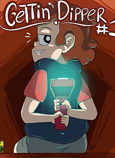 pics Gravity Falls- Gettin´Dipper, incest