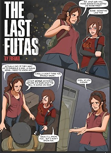 pics The Last Futas – Last of Us, blowjob , group