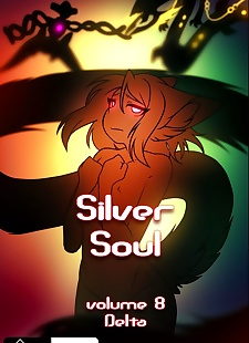 pics Matemi- Silver Soul Vol.8- Delta, full color , furry