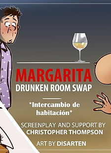 pics Margarita: Drunken Room Swap -.., blowjob  cheating