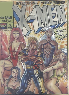 english pics X-Men, cyclops , psylocke , anal , full color  All