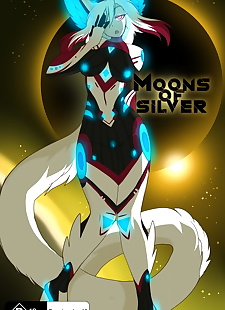 pics Matemi- Moons of Silver, full color , furry  full-color