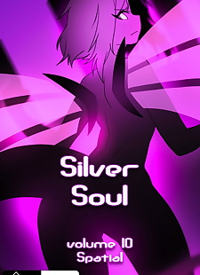 pics Matemi- Silver Soul Vol.10, full color , furry  full-color