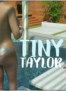 pics TGTrinity- Tiny Taylor, 3d , big boobs