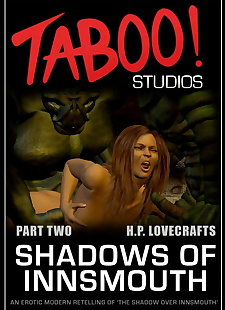 pics Taboo Studios- Shadows of Innsmouth 2, 3d , big cock