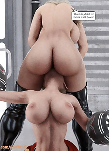 pics Avengers- Marvelous –, big boobs , big cock