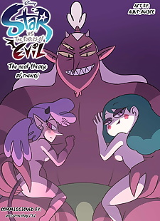 pics Star vs. the forces of evil- The real.., milf , incest