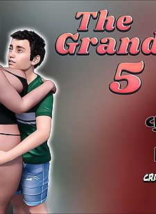 pics CrazyDad3D- The Grandma 5, big boobs , milf