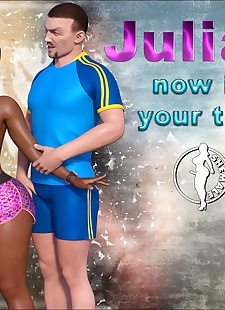 pics PigKing- Julian Now Its Your Turn, 3d , dark skin