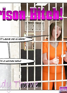 pics AmazingTransformation- Prison Bitch, blowjob , full color