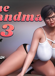 pics CrazyDad- The Grandma 3, 3d , big boobs