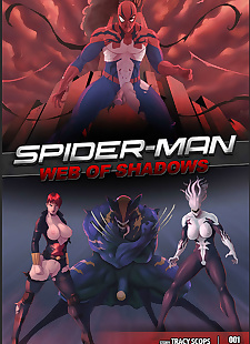 pics Tracy Scops- Web of Shadows, big boobs , hardcore