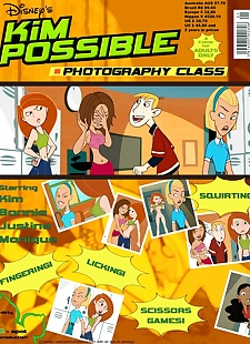 pics Kim Possible- Photography Class, group , kim possible