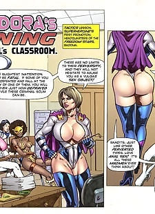 pics Gladiadoras Training- Superheroine.., big boobs , big cock
