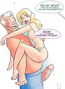 pics Father Time- Incest Pinups, blowjob , incest
