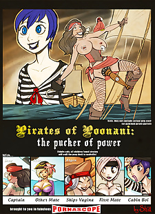 pics Pirates of Poonami-The pucker of power, big boobs , big cock