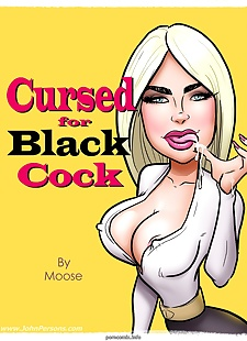 pics Cursed for Black Cock, big boobs , big cock