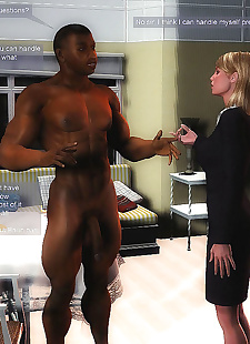 pics Darklord- Reverend Al Sharpspeare, big cock , blowjob