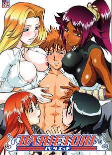 pics Bleach- Barietchi, Hentai, big boobs , full color
