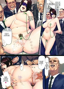 pics Secretary's Secret Working- Hentai, big boobs , blowjob