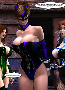 pics Uroboros- The Perils of Sparrow 7 –.., 3d , big boobs