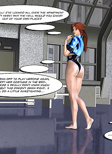 pics Uroboros- The Perils of Sparrow 9-.., 3d , big boobs