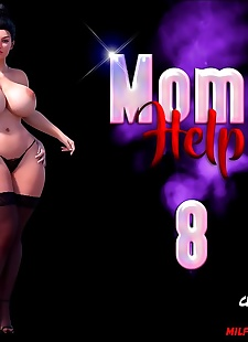 pics CrazyDad- Mom's Help 8, 3d , big boobs