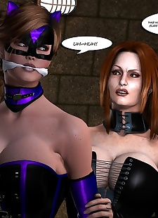 pics Uroboros- The Perils of Sparrow 11, 3d , big boobs