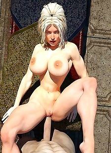 pics Namijr- The Fountain of Youth, big boobs , big cock