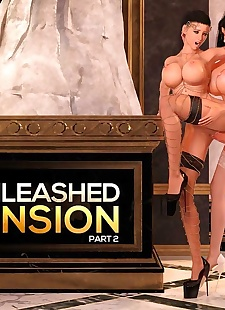 pics TheDude3DX- Lust Unleashed- Ascension.., 3d , big boobs