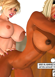 pics Entropy- The New Champion's Private.., 3d , big boobs