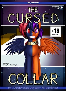 pics Jcosneverexisted- The Cursed Collar, hardcore , full color