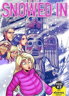 pics Bot- Snowed In 3, big boobs