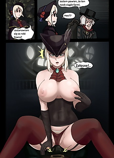 pics Lady Maria of the Astral Cocktower, full color , rape