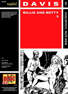 pics Billie & Betty T05, XXX Cartoons