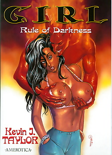 english pics Girl - Rule of Darkness, group , muscle