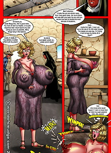 english pics Cathy Canuck - Friday the 13th, jason voorhees , milf , full color