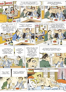 english pics Grin and Bare It! - Volume #3 - part 2, XXX Cartoons