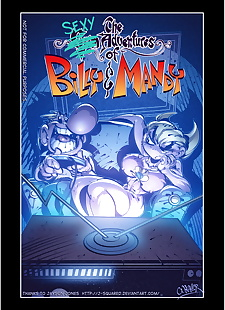 english pics The Sexy Adventures of Billy & Mandy, billy , mandy , anal , full color