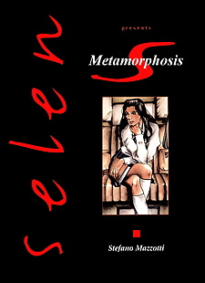 english pics Selen - Metamorphosis, XXX Cartoons