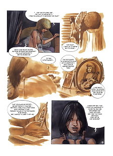 english pics White Cloud - part 2, XXX Cartoons