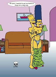 pics Eairly Fear - part 2, bart simpson , lisa simpson , milf , incest