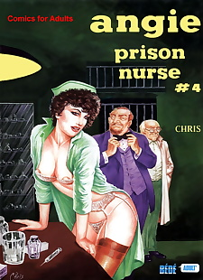 english pics Angie- Prison Nurse #4, nurse