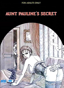 english pics Aunt Paulines Secret, incest