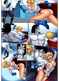 pics Horny Superheroines- Justice League, hardcore , superheros